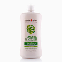 Soothing Aloe Shampoo (495ml) by Human Nature