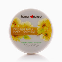 Daily Hair Treatment (150g) by Human Nature