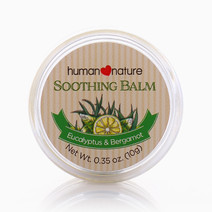 Soothing Balm (10g) by Human Nature