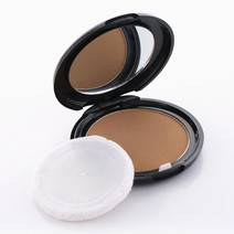 Mineral Pressed Powder by Human Nature