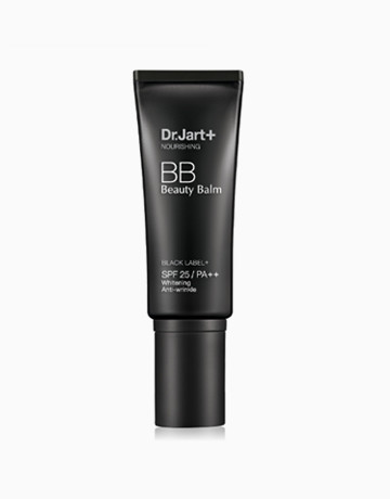 Nourishing Black Plus SPF25 by Dr.Jart+