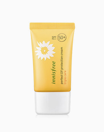 Perfect UV Protection Cream (50ml) by Innisfree