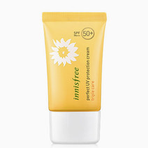 Perfect UV Protection Cream Triple Care SPF50+ PA+++ (50ml) by Innisfree