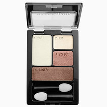 Expertwear Quads Eyeshadow by Maybelline