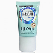 ClearSmooth BB White by Maybelline