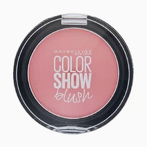 Color Show Blush by Maybelline