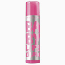 Baby Lips Pink Glow by Maybelline