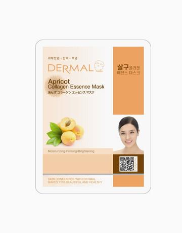 Apricot Collagen Mask by Dermal Essence