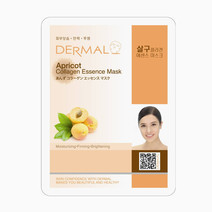 Apricot Collagen Essence Mask by Dermal Essence