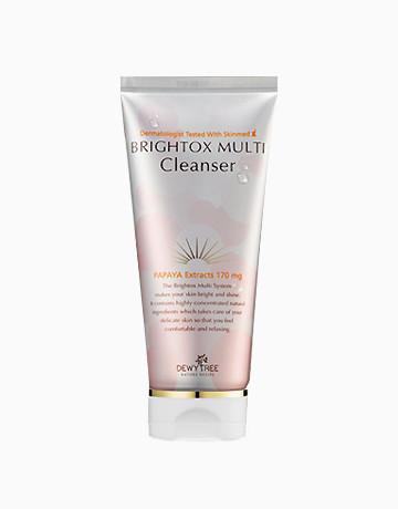 Brightox Multi Cleanser by Dewytree