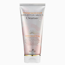 Brightox Multi Cleanser by Dewytree
