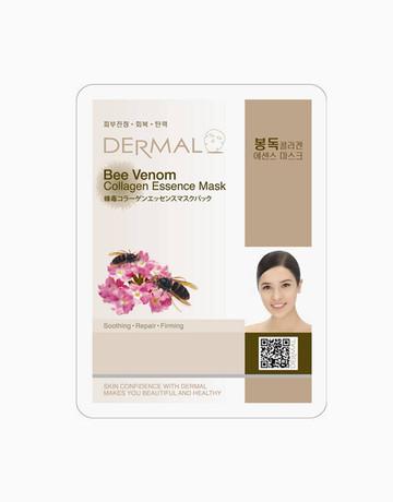 Bee Venom Collagen Mask by Dermal Essence
