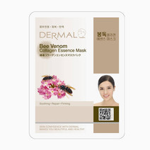 Bee Venom Collagen Mask by Dermal Essence