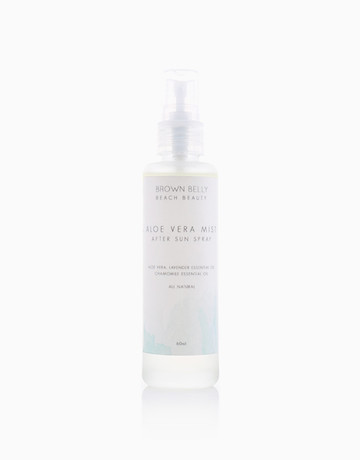 Aloe Vera Mist by Brown Belly Swimwear