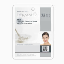 Milk Collagen Mask by Dermal Essence