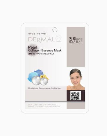 Pearl Collagen Mask by Dermal Essence
