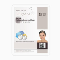 Pearl Collagen Mask by Dermal Essence
