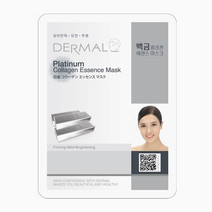 Platinum Collagen Mask by Dermal Essence
