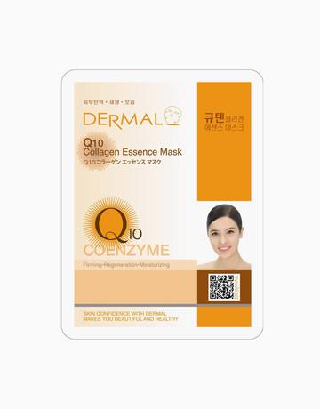 Q10 Collagen Essence Mask by Dermal Essence