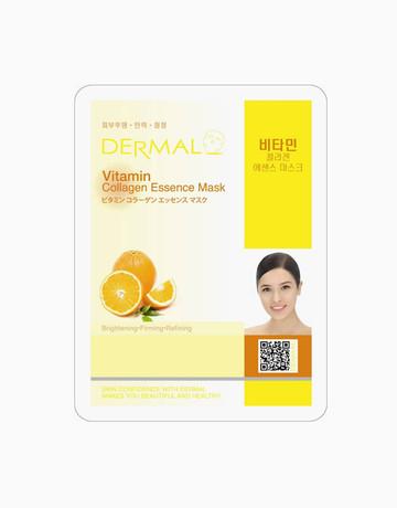 Vitamin Collagen Mask by Dermal Essence