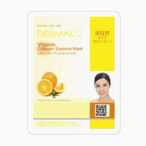Vitamin Collagen Mask by Dermal Essence