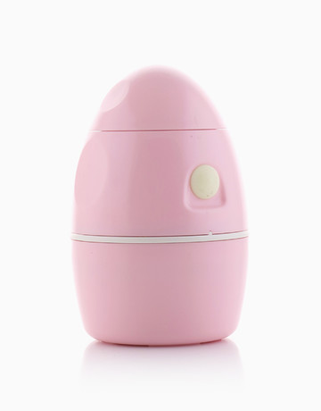 Electronic Facial Cleanser by Egg