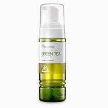 Green Tea Foam Cleanser by Neogen