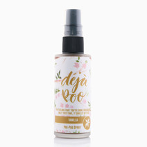 Poo Spray in Vanilla (60ml) by Deja Poo