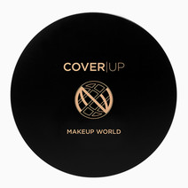 Cover Up Pressed Powder by Makeup World in