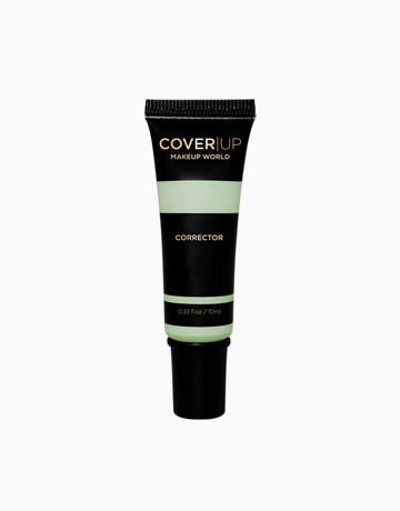 Cover Up Corrector by Makeup World