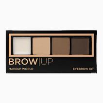 Brow Up Eyebrow Kit by Makeup World