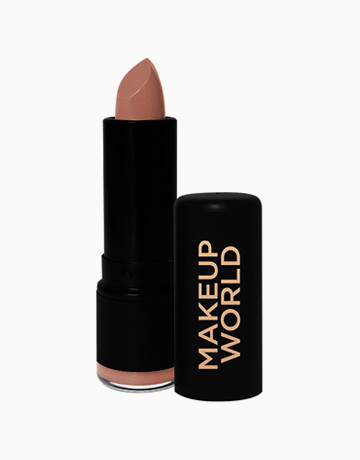 Pucker Up Matte Lipstick by Makeup World