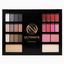 Ultimate Palette by Makeup World in