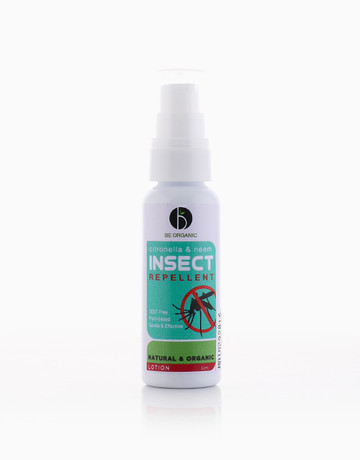 Insect Repellent Lotion (50ml) by Be Organic Bath & Body