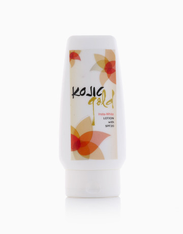 Kojic GOLD Lotion (100ml) by Be Organic Bath & Body