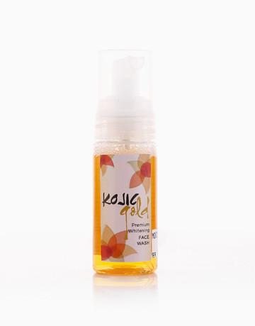 Kojic GOLD Face Wash (60ml) by Be Organic Bath & Body