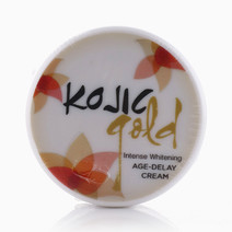 Whitening Age-Delay Cream by Kojic GOLD