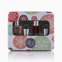 GirlStuff Holiday Collection 1 Nail Polish by Girlstuff