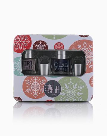 GirlStuff Holiday Collection 2 Nail Polish by Girlstuff