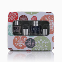 GirlStuff Holiday Collection 2 Nail Polish by Girlstuff