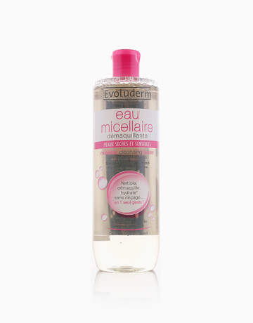 Micellar Water (Dry/Sensitive) by Evoluderm