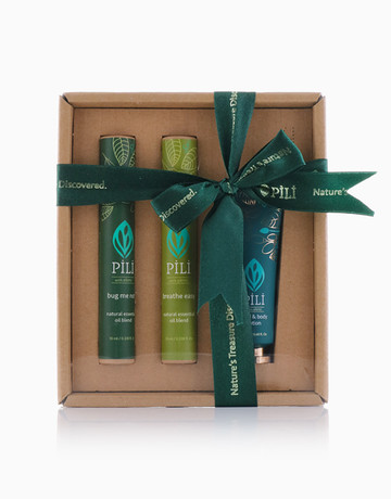 PILI Wellness Gift Set by Pili