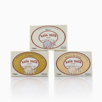 Kala Milk Favorites by Kala Milk