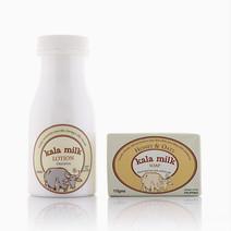 Kala Milk Essentials by Kala Milk