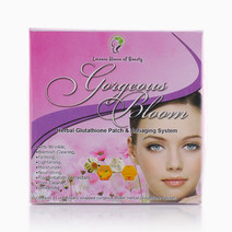 Gorgeous Bloom Patch (15/box) by Leiania House of Beauty in