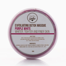 Exfoliating Detox Masque by Skin Genie