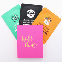 Wild Things Gift Set by BeautyMNL