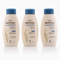 2+1 Promo: Skin Relief Wash by Aveeno
