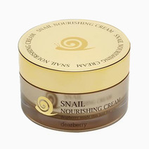 Snail Nourishing Cream by Dearberry