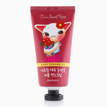 Camellia Coco Hand Cream by Dearberry